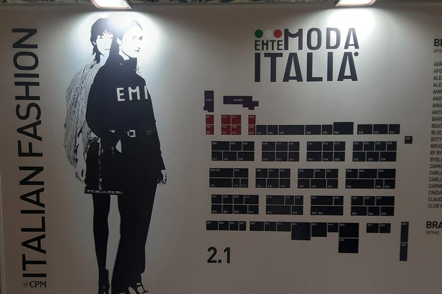 6b9b8e83082e Rublo stabile  la moda italiana torna in Russia Moda - Voce ...